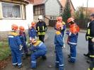Überprüfung Hydranten